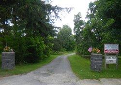 New Evans Mills Cemetery