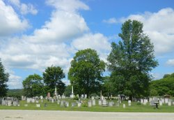 Old Oxbow Cemetery