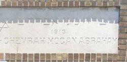 Mogen Abraham Cemetery