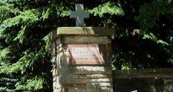 Saints Peter and Paul Ukrainian Catholic Cemetery