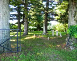 North Adams Cemetery