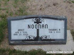 Janet <i>Schiller</i> Noonan