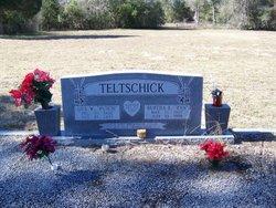 Gus W Putch Teltschick