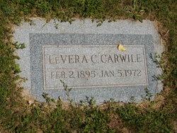 LeVera <i>Cullinan</i> Carwile