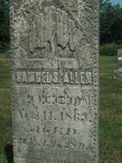 Samuel S. Allen