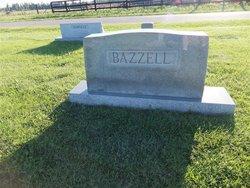 Mary J. <i>Pullen</i> Bazzell