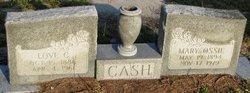 Love C. Cash