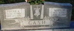 Mary Magdaline <i>Lipham</i> Cash
