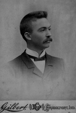 Eugene Orvan Burget