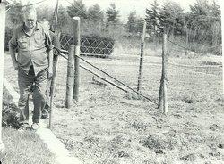 Henry Gustav Robert Hank Anderson