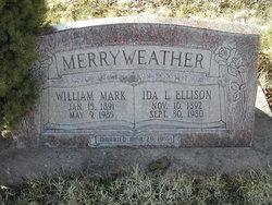 Ida Lovina <i>Ellison</i> Merryweather
