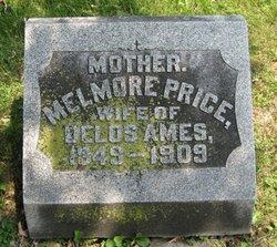 Melmore <i>Price</i> Ames