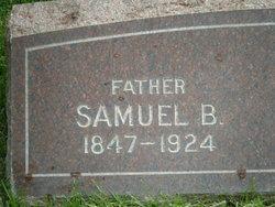 Samuel B Cash