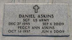 Daniel Askins