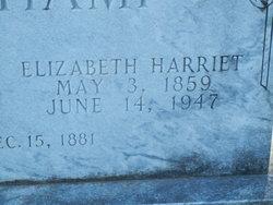 Elizabeth Harriet <i>Stingley</i> Beauchamp