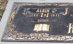 Spec Albin Lee Kendall