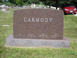 Emery James Carmody