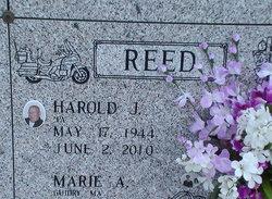 Harold James Reed