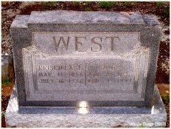 Matthew Greenbury West