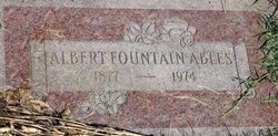 Albert Fountain Fount Ables
