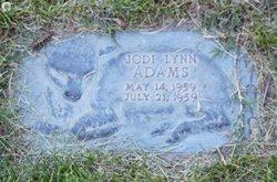 Jodi Lynn Adams