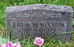 Eula Marie <i>Roberson</i> Hissom