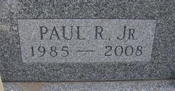 Paul R Alleman, Jr