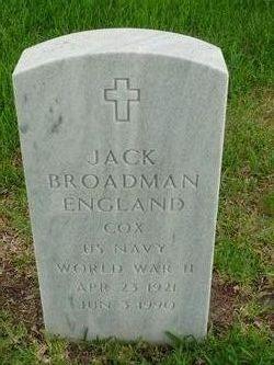 Jack Boardman England