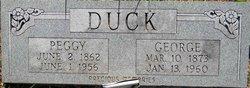 George Duck