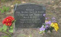 Clayton LaChance