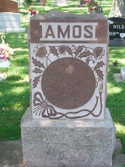 Harriet Amos