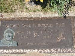 William Lee Burrel