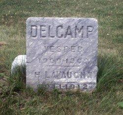 H. Lavaughn Delcamp