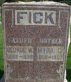 George William Fick