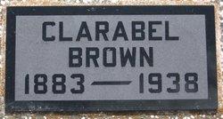 Clarabel <i>Welden</i> Brown