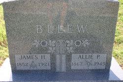 Permelia Allie <i>Grimes</i> Belew