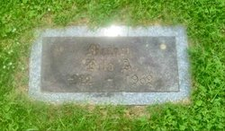Rita Andrea <i>Bronson</i> Allard