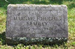 Margaret <i>Hughes</i> Bradley