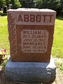 Margaret <i>Willis</i> Abbott