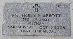 Anthony Francis Abbott