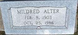 Mildred B. <i>Moran</i> Alter