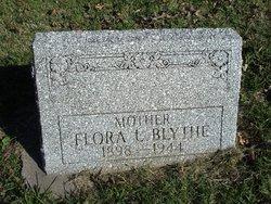 Flora Lula <i>Brown</i> Blythe