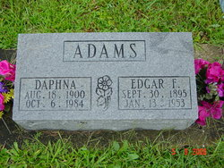 Daphna Adams