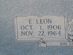 E Leon Edwards