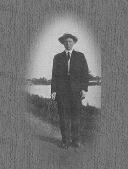 William Landrum Lan Faulkner