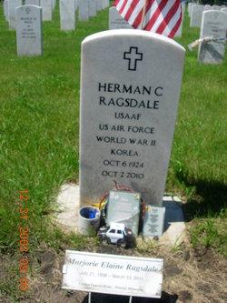 Herman C Ragsdale
