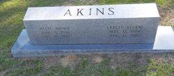 Billye <i>Brown</i> Akins