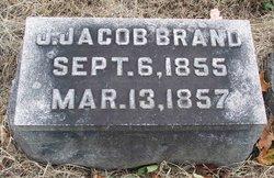 J. Jacob Brand