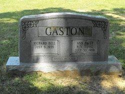 Ann Maurice <i>Patty</i> Gaston