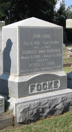 George C. Focke